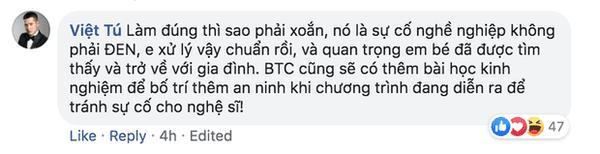 Bích Phương được cả showbiz Việt bênh vực sau nghi vấn hát nhép-5