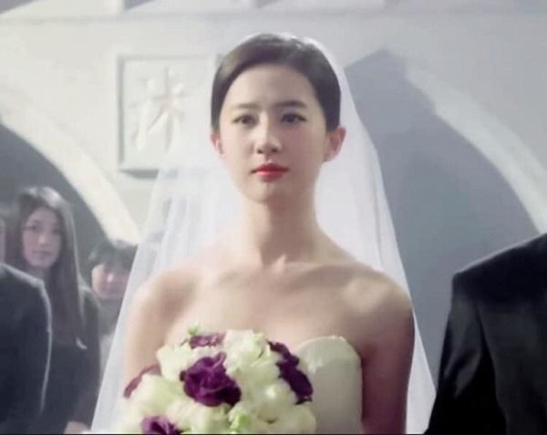 Thần tiên tỉ tỉ Lưu Diệc Phi gây náo loạn với loạt ảnh cưới, giai nhân tuyệt mỹ đẹp từng góc độ-7
