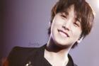 Không quảng bá cùng Super Junior, Sungmin phát hành album solo riêng vào giữa tháng 11
