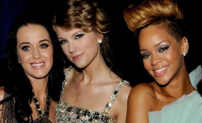 7 nữ ca sĩ thành công nhất thập kỷ-1
