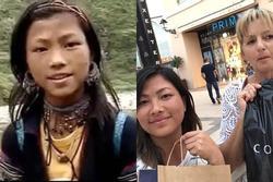 Cuộc sống hiện tại của 'cô bé H'Mông nói tiếng Anh như gió' sau 2 tháng ly hôn chồng ngoại quốc