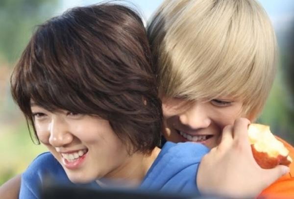Những nam phụ yêu nhầm giới tính trong phim Hàn-5