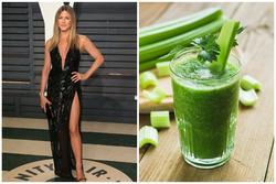Chế độ 'ăn kiêng mà như không kiêng' giúp Jennifer Aniston duy trì được vóc dáng thon thả