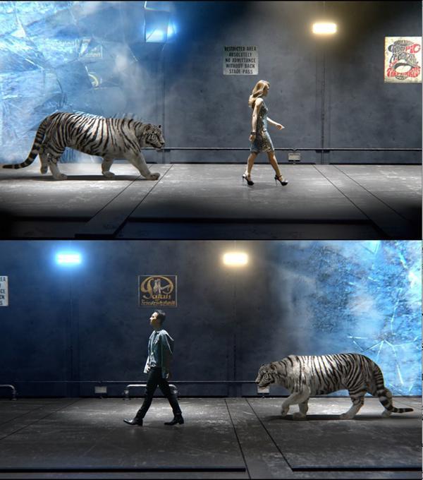 Trào lưu mới đổ bộ: Giới trẻ đua nhau làm sen cho hổ-5