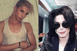 Người hâm mộ chi 30.000 USD để phẫu thuật thành Michael Jackson