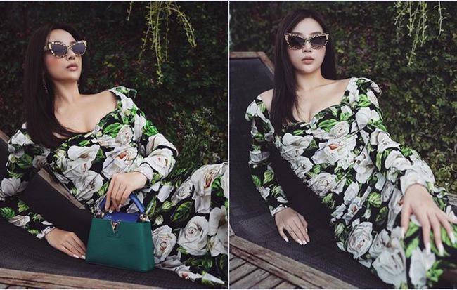 Đụng hàng cả loạt mỹ nhân đình đám, chị đẹp Son Ye Jin vẫn đẹp bất bại-4