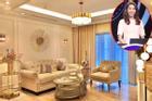 Đăng 23 tấm ảnh về ngôi nhà mới tậu, MC nổi tiếng VTV làm ai cũng xuýt xoa với tư gia quá hoành tráng