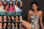 Bản tin Hoa hậu Hoàn vũ 4/11: Hoàng Thùy tụt hạng không phanh trên bảng dự đoán của Indonesia