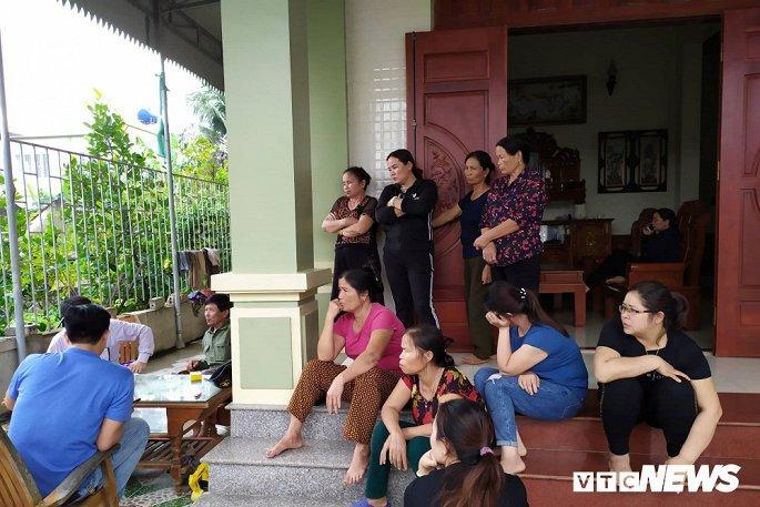 Bắt giữ hai vợ chồng tổ chức môi giới đưa người Nghệ An ra nước ngoài trái phép-1
