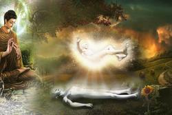 Câu chuyện Phật Giáo về câu hỏi đáng ngẫm nhất trên đời: 'Người chết có thể mang theo thứ gì?'