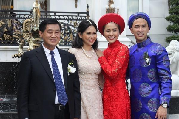 Cuối cùng thì Tăng Thanh Hà cũng chịu công khai ảnh cưới đẹp như mơ của 7 năm về trước-5