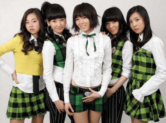 4 vụ rời nhóm bí ẩn nhất của thần tượng nhà JYP: Bị ruồng bỏ hay tự động rút lui đến giờ vẫn là ẩn số-3