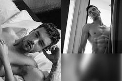 Ảnh nude của cựu thành viên One Direction gây tranh cãi
