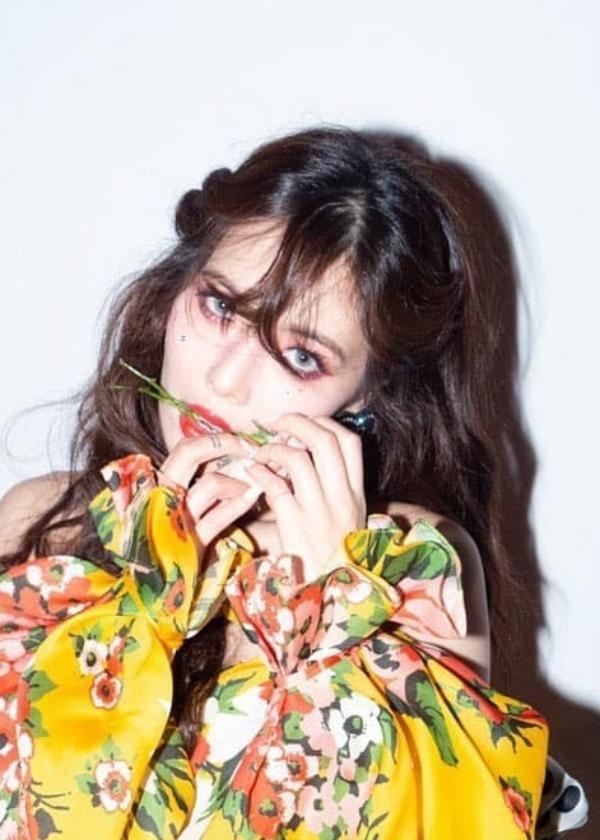 Hyuna bất ngờ được dân Hàn khen hết lời vì quyết tâm không đi đóng phim-1