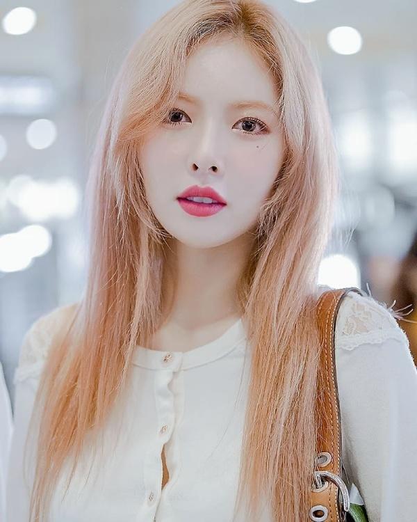 Hyuna bất ngờ được dân Hàn khen hết lời vì quyết tâm không đi đóng phim-2