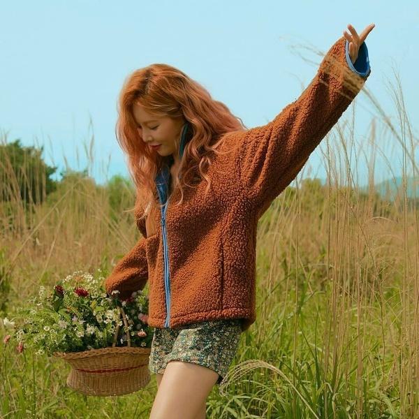 Hyuna bất ngờ được dân Hàn khen hết lời vì quyết tâm không đi đóng phim-3