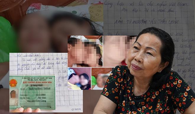 Bản tự nguyện yêu liệu có giúp thầy giáo 55 tuổi làm nữ sinh lớp 10 mang thai thoát tội?-3