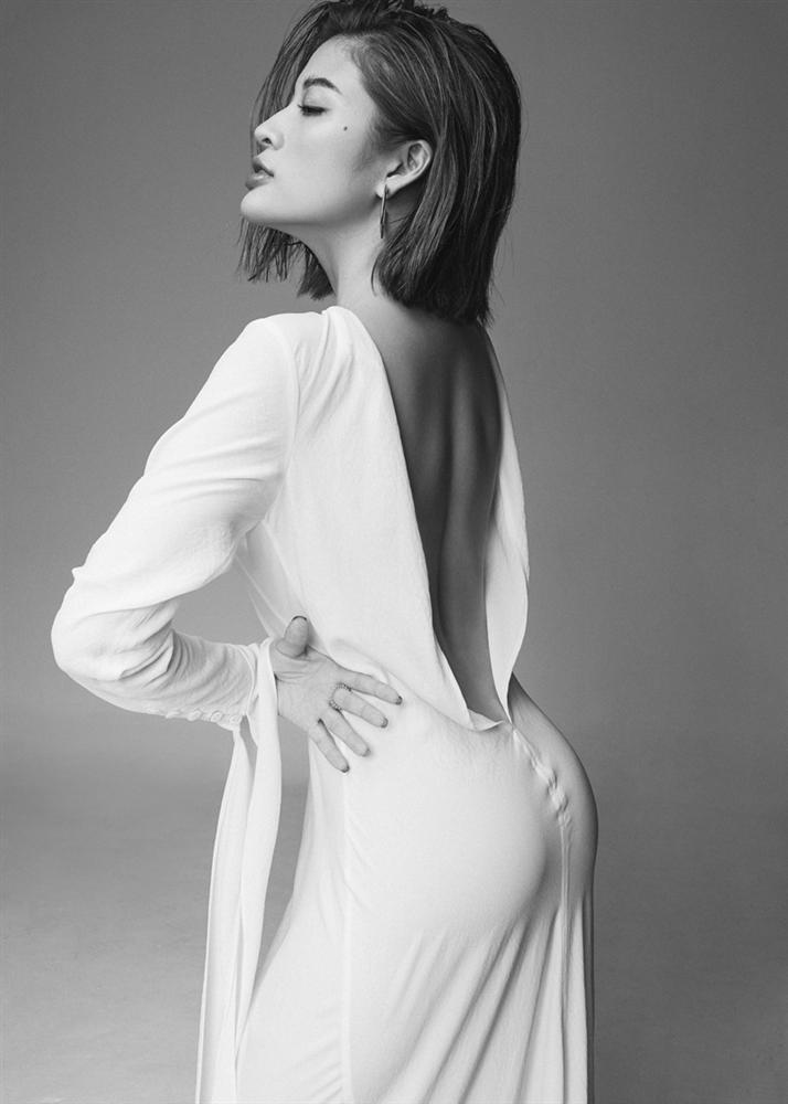 Tròn 30 tuổi, ám ảnh lớn nhất của Hoa hậu Phan Hoàng Thu là béo và xấu-10