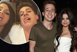 Charlie Puth tố Selena Gomez lợi dụng tình cảm của anh chàng để quên đi Justin Bieber