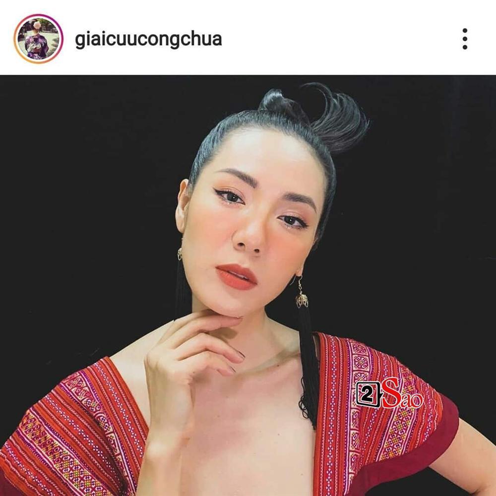Tài khoản Instagram độc lạ của sao Việt: Trấn Thành lầy lội, xem đến Phương Linh ai cũng hết vía-12