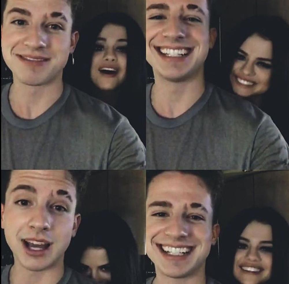 Charlie Puth tố Selena Gomez lợi dụng tình cảm của anh chàng để quên đi Justin Bieber-2