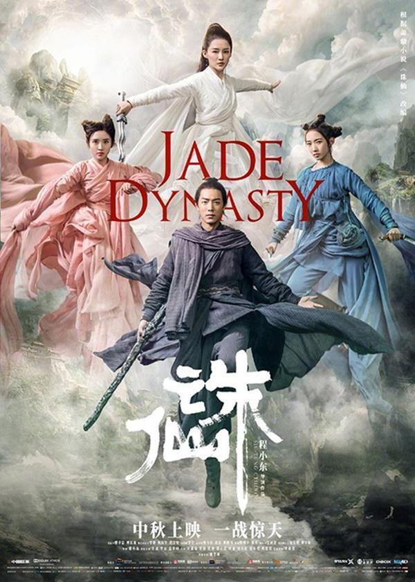 Idol Trung Quốc đóng phim điện ảnh: Người lập kỷ lục, kẻ bị chê thảm họa-3