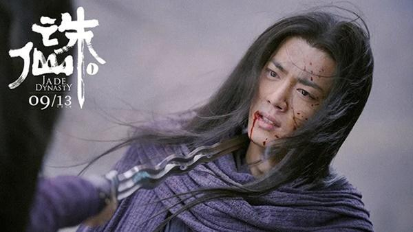 Idol Trung Quốc đóng phim điện ảnh: Người lập kỷ lục, kẻ bị chê thảm họa-4