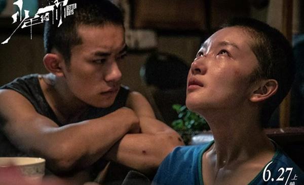 Idol Trung Quốc đóng phim điện ảnh: Người lập kỷ lục, kẻ bị chê thảm họa-5