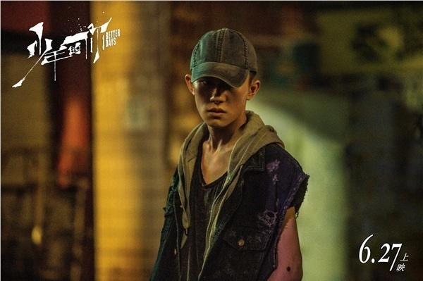 Idol Trung Quốc đóng phim điện ảnh: Người lập kỷ lục, kẻ bị chê thảm họa-6