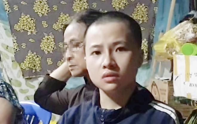 Cô gái 22 tuổi được gia đình chấp thuận tu tại Tịnh thất Bồng Lai-1