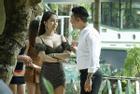 Việt Anh thấy 'sai sai' khi đóng cảnh nóng với Quỳnh Nga