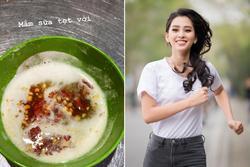 Ốc mắm sữa: Món ăn nghe tên đã thấy 'đau bụng' nhưng hoa hậu Tiểu Vy lại rất 'ghiền'