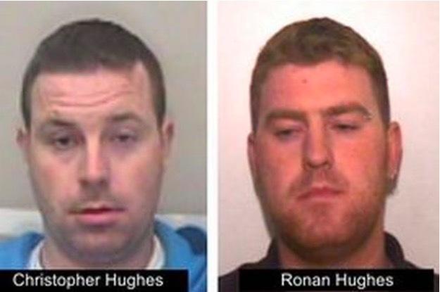 Bị bọn buôn người săn lùng, cặp nghi phạm vụ 39 thi thể không dám đầu thú-1