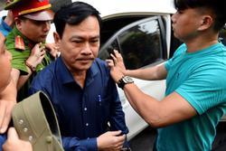 Ông Nguyễn Hữu Linh sẽ hầu tòa vào ngày mai