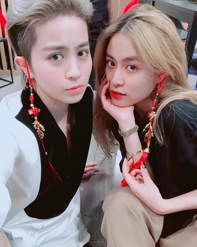 2 cặp mỹ nhân Việt đang để lộ tín hiệu tình yêu: Đẹp đôi từ ngoại hình tới sự nghiệp-7