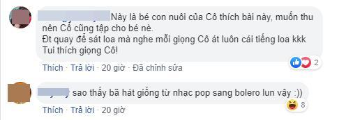 Phi Nhung hát Sóng Gió hay nhức nhối thế này mà dân mạng nỡ so sánh với thánh đơ Mùa Đông Buồn-2