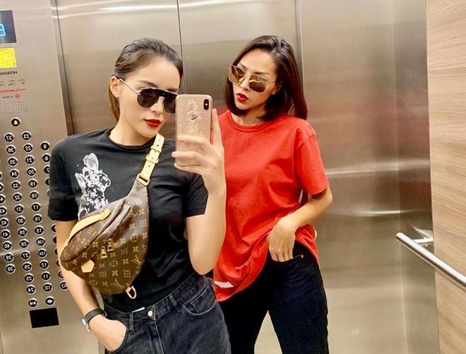 2 cặp mỹ nhân Việt đang để lộ tín hiệu tình yêu: Đẹp đôi từ ngoại hình tới sự nghiệp-8