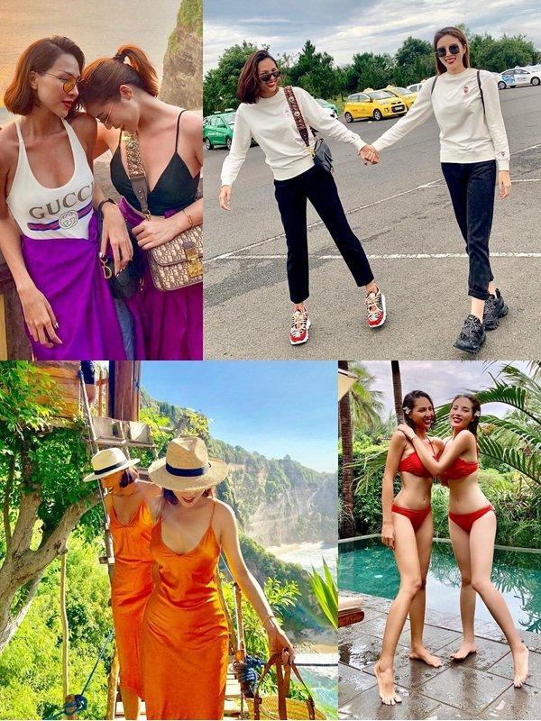2 cặp mỹ nhân Việt đang để lộ tín hiệu tình yêu: Đẹp đôi từ ngoại hình tới sự nghiệp-11