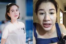 Ngọc Trinh làm thơ 'con chó' đá đểu Tuesday, Trang Trần cổ vũ bênh vực xôn xao cõi mạng