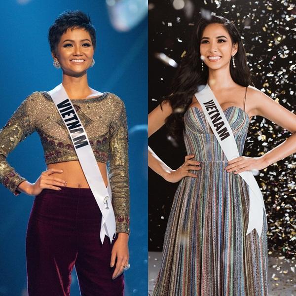 Bản tin Hoa hậu Hoàn vũ 5/11: HHen Niê đoán Hoàng Thùy vượt kỳ tích top 5, chạm tay đến vương miện-1