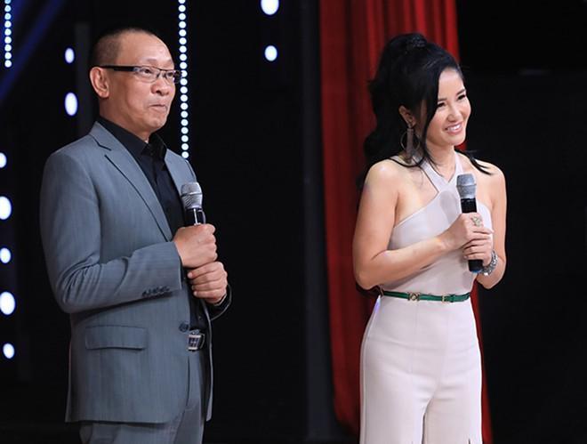Tại sao ca sĩ Việt vẫn hát nhép trên sóng truyền hình?-1