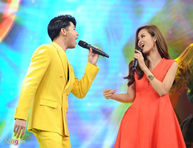 Tại sao ca sĩ Việt vẫn hát nhép trên sóng truyền hình?-2