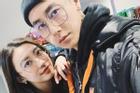 Bạn gái tiết lộ Rocker Nguyễn là tình đầu và lý do nhận lời yêu
