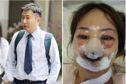 Bác sĩ Singapore hành hung bạn gái vì bị từ chối quan hệ tình dục