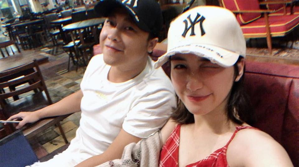 Rộ tin Hòa Minzy đã sinh con cho thiếu gia nhà giàu-2