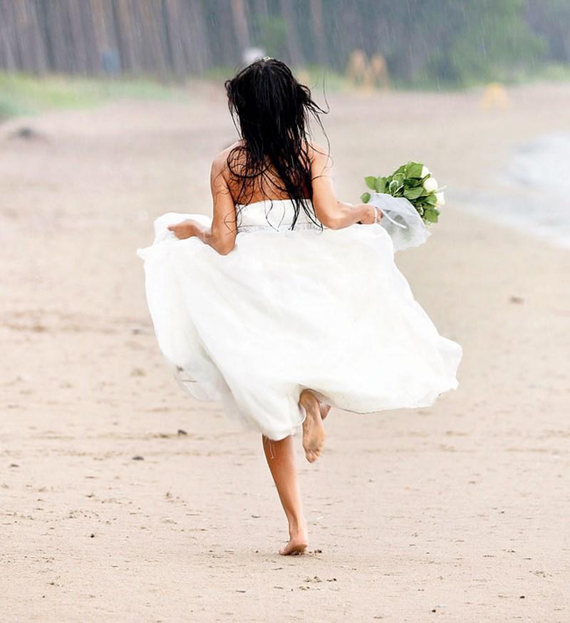 Đòn trả thù tình cay đắng của gã rể hụt làm cả nhà gái phải hủy đám cưới, cô dâu khóc ròng đau đớn-3