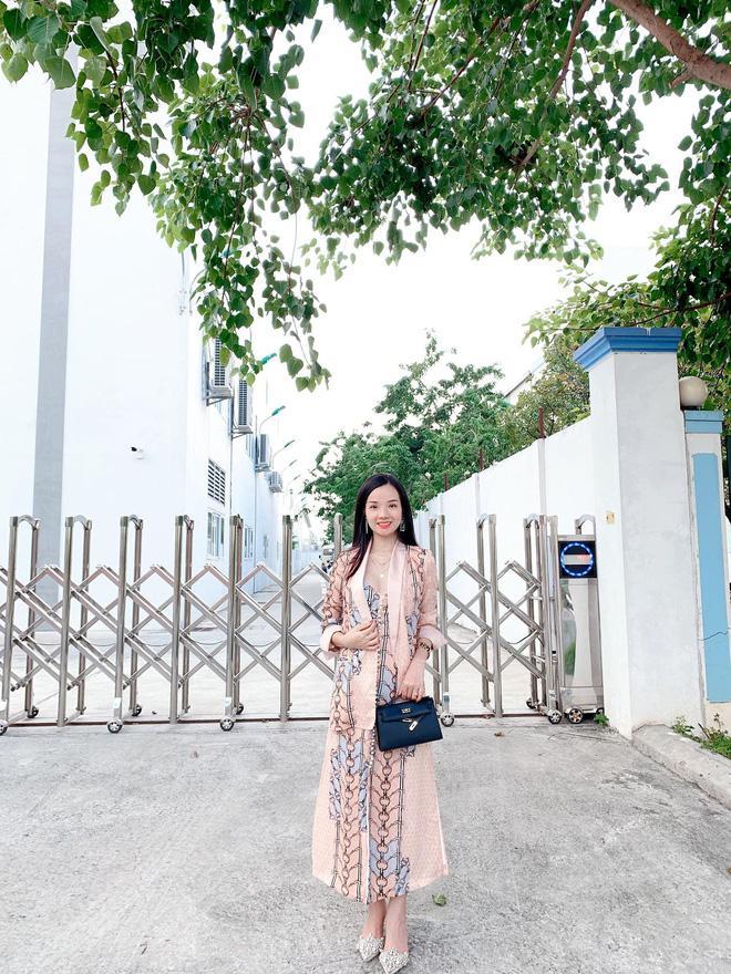 Hotgirl từng được 4 đài Hàn Quốc phỏng vấn khoe ảnh mang bầu, nhan sắc hiện tại làm người nhìn xao xuyến-4
