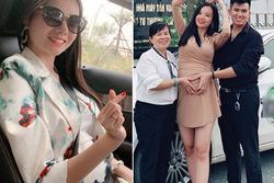 Hotgirl từng được 4 đài Hàn Quốc phỏng vấn khoe ảnh mang bầu, nhan sắc hiện tại làm người nhìn xao xuyến