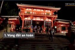 8 điều du khách cần biết trước khi đến Nhật Bản