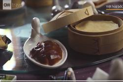 Thưởng thức vịt quay kiểu quý tộc ở nhà hàng Trung Quốc